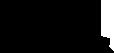 Silhouette of backhoe