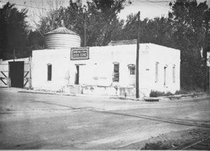 Coleman Coal and Feed circa 1940