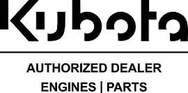 Kubota Industrial Engines and Parts