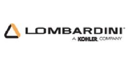 Kohler Lombardini Diesel Engines and Parts