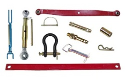 Tractor Linkage 3 Point Hitch